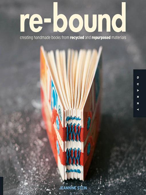 Re-Bound EB9781616735517