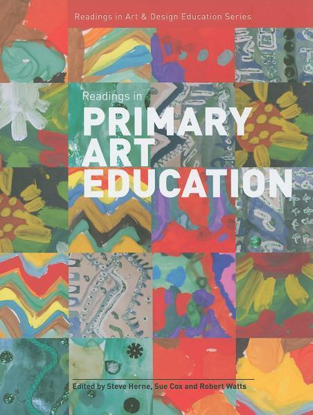 Readings in Primary Art Education EB9781841502427