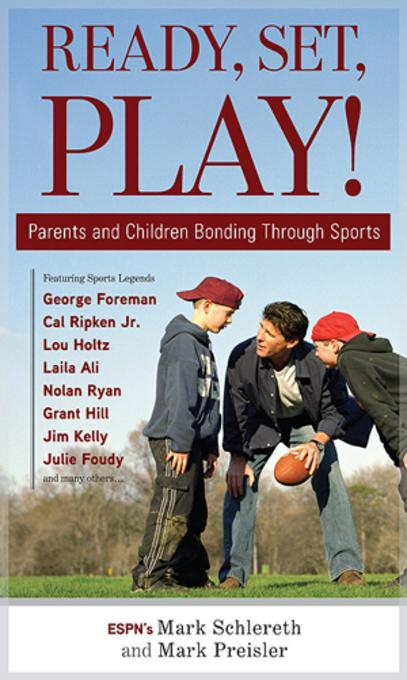 Ready, Set, Play! EB9781617492747