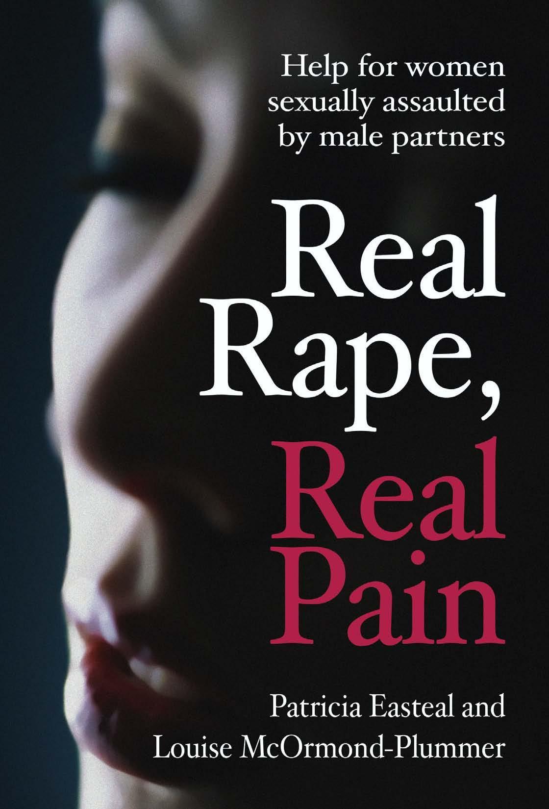 Real Rape Real Pain EB9781876462994