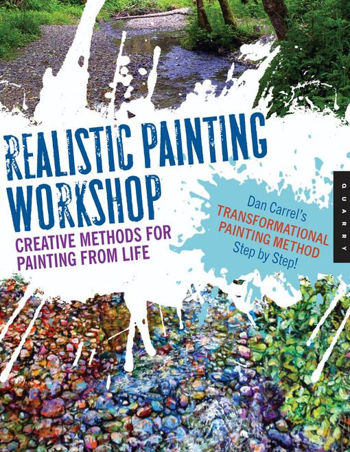 Realistic Painting Workshop EB9781610594561