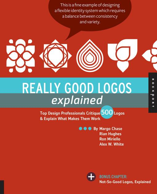 Really Good Logos Explained EB9781616738914