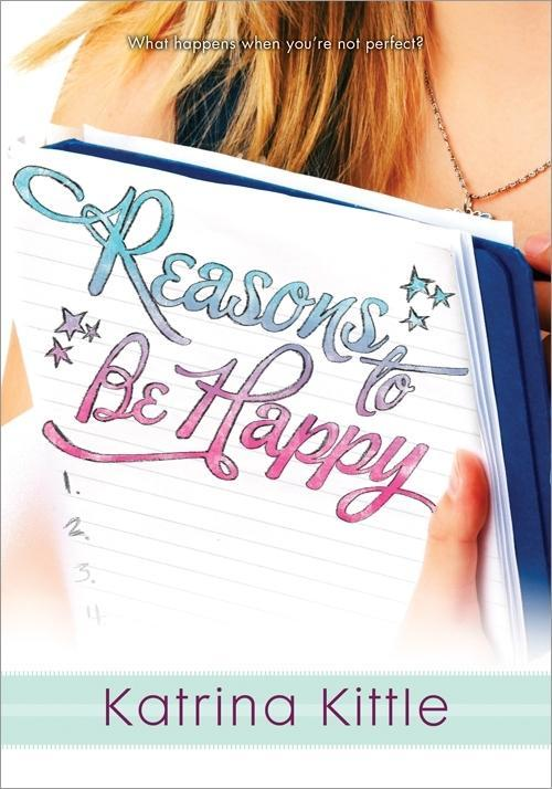 Reasons to Be Happy EB9781402260223