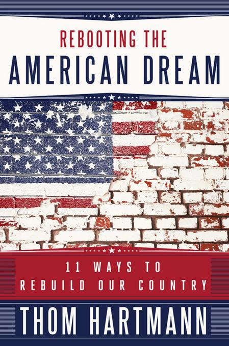 Rebooting the American Dream EB9781605099095