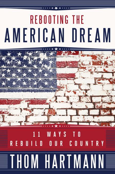 Rebooting the American Dream EB9781605099095