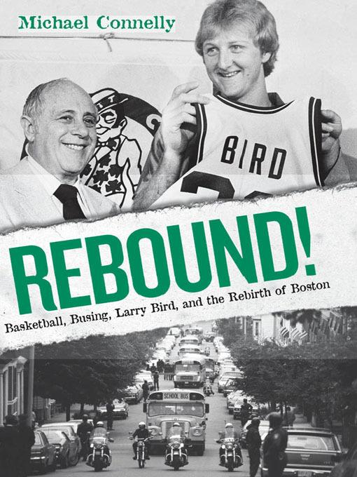 Rebound! EB9781616731472