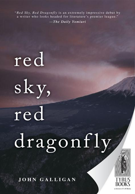 Red Sky, Red Dragonfly EB9781440533990