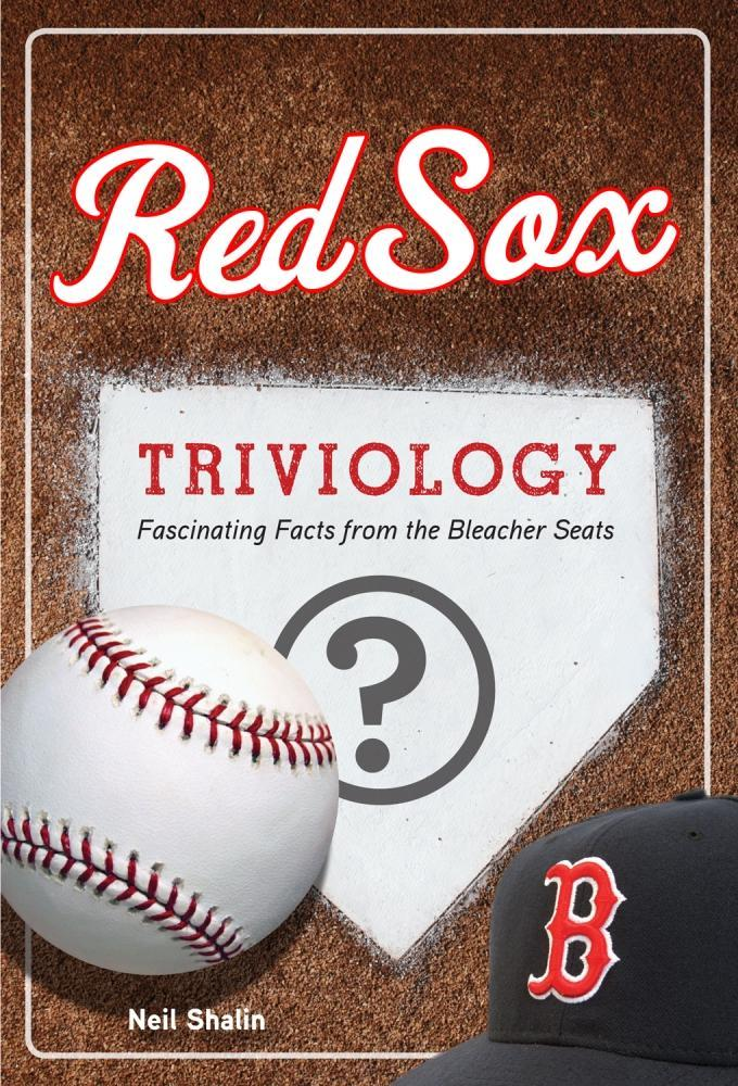 Red Sox Triviology EB9781617497070
