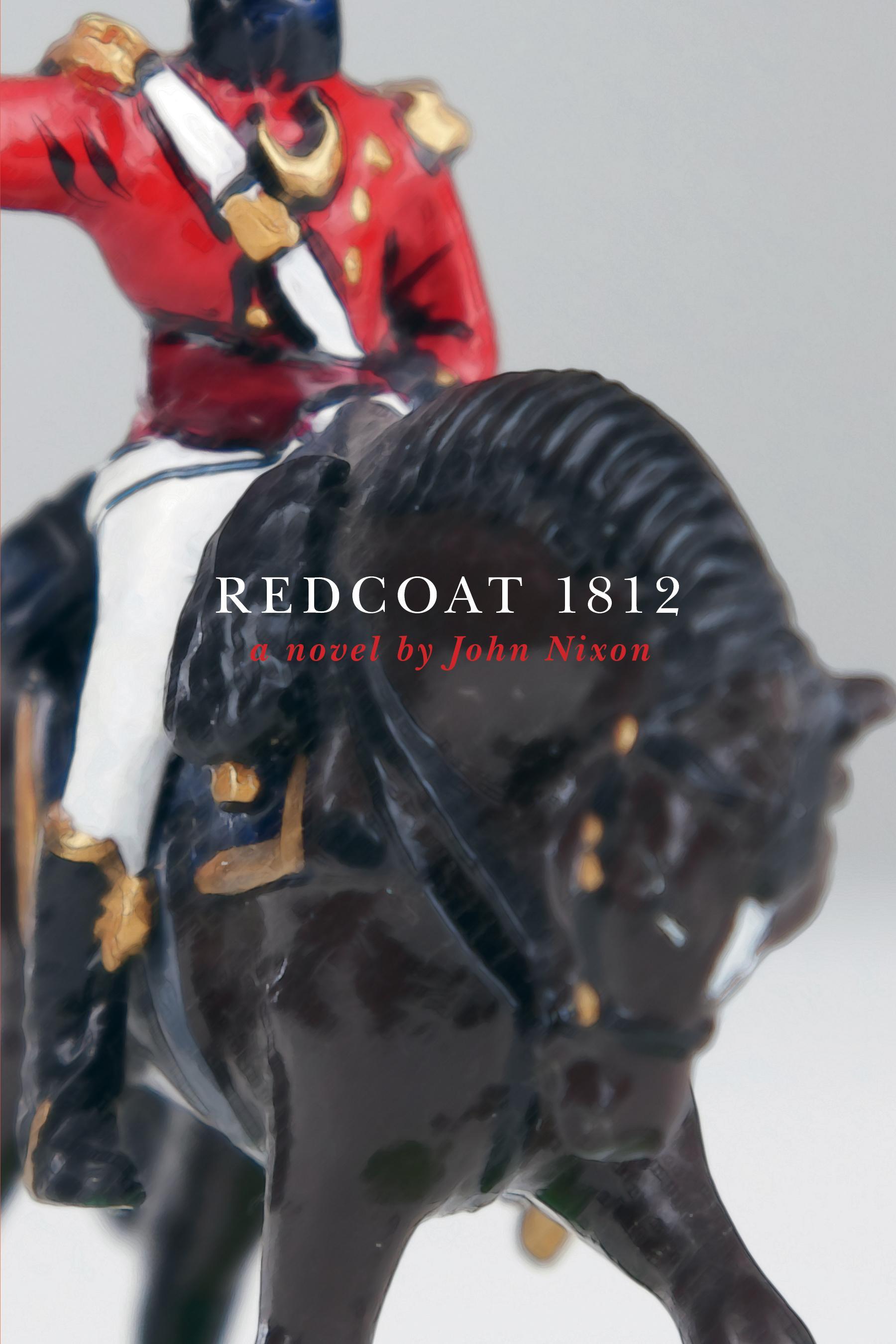 Redcoat 1812 EB9781460200650