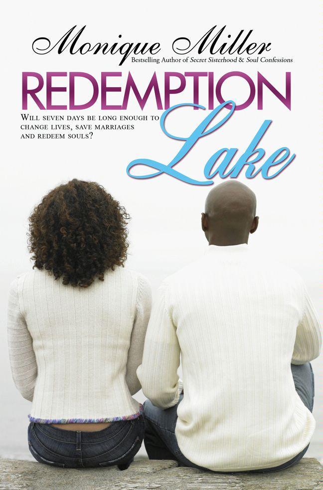 Redemption Lake EB9781601626608