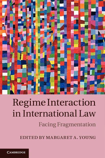 Regime Interaction in International Law EB9781139211345