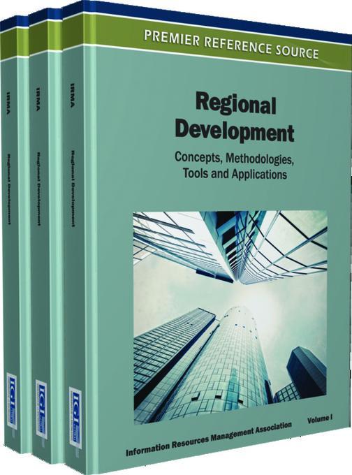 Regional Development EB9781466608832