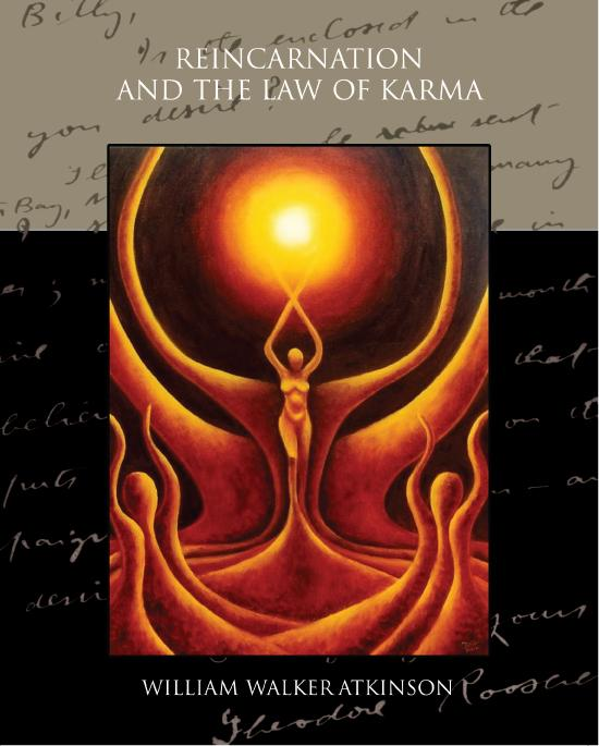 Reincarnation and the Law of Karma EB9781438588971