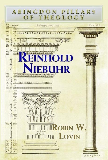 Reinhold Niebuhr EB9781426763762