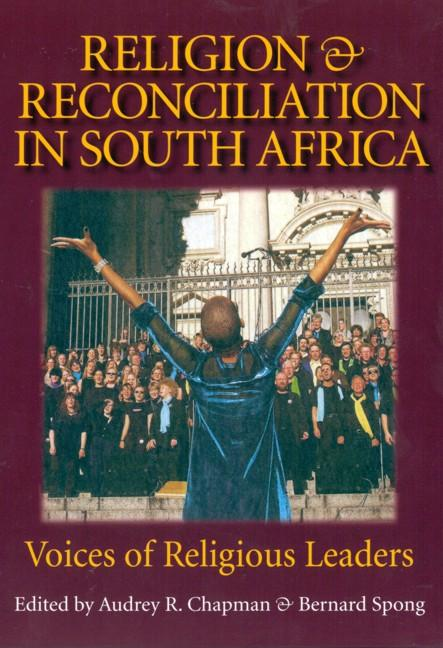 Religion & Reconciliation in South Africa EB9781932031522