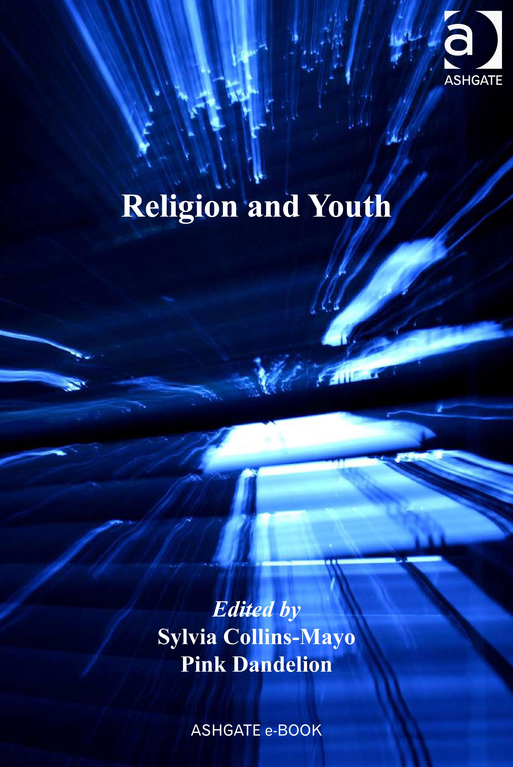 Religion and Youth EB9781409407256