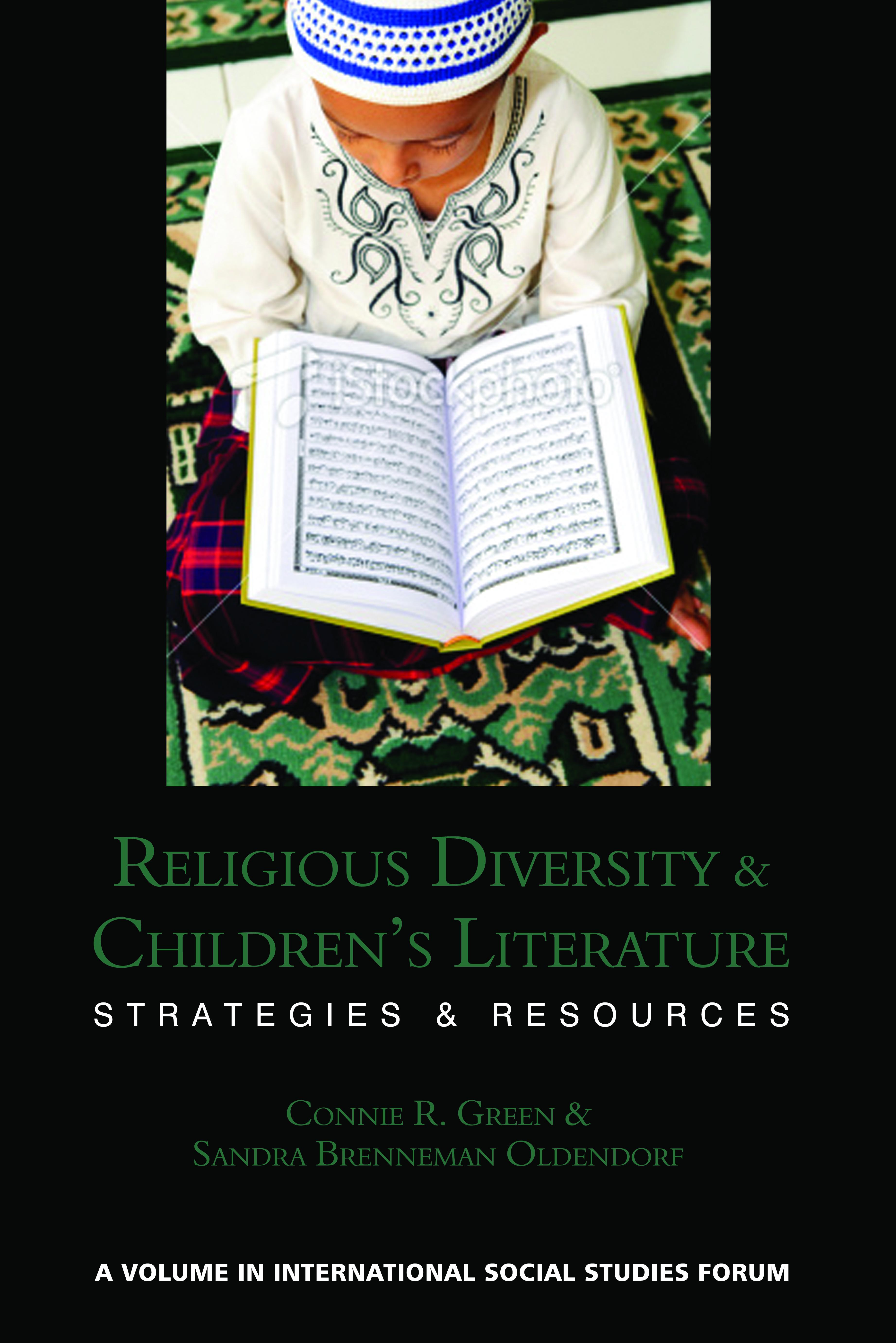 Religious Diversity and Children's Literature: Strategies and Resources EB9781617353987
