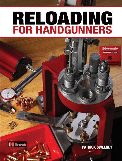 Reloading for Handgunners EB9781440217722