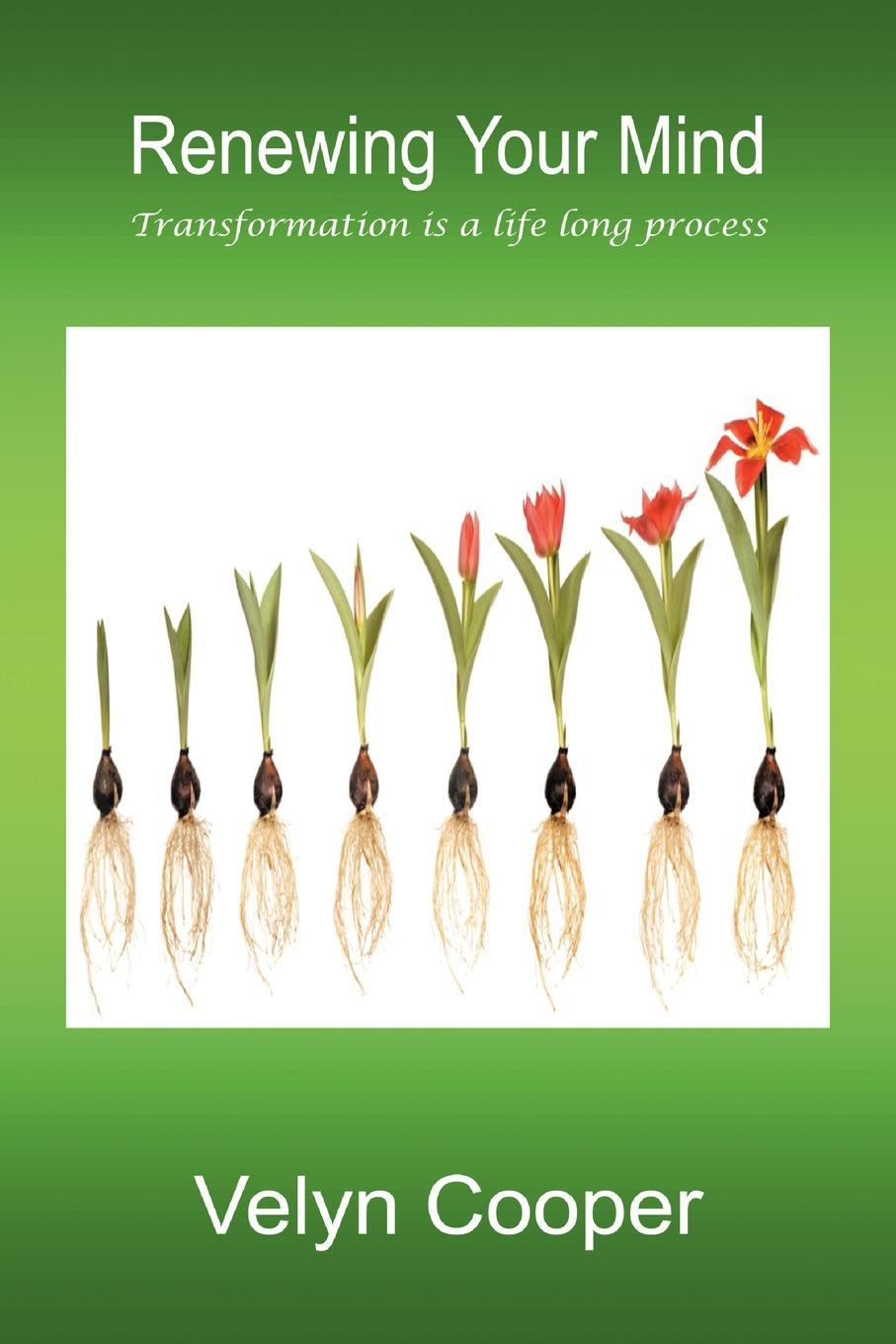 Renewing Your Mind: Transformation is a life long process EB9781466908789
