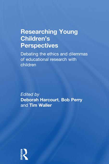 Researching Young Children's Perspectives EB9781136822292