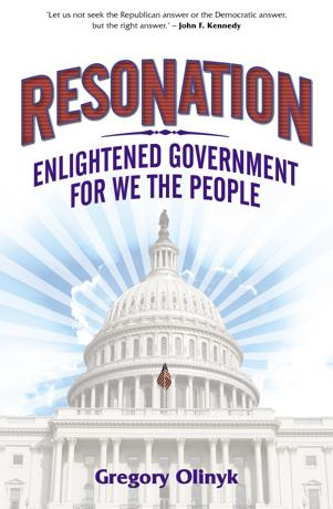ResoNation: Enlightened Government for We The People EB9781600371370