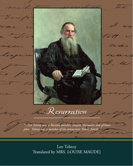 Resurrection (ebook) EB9781438565453