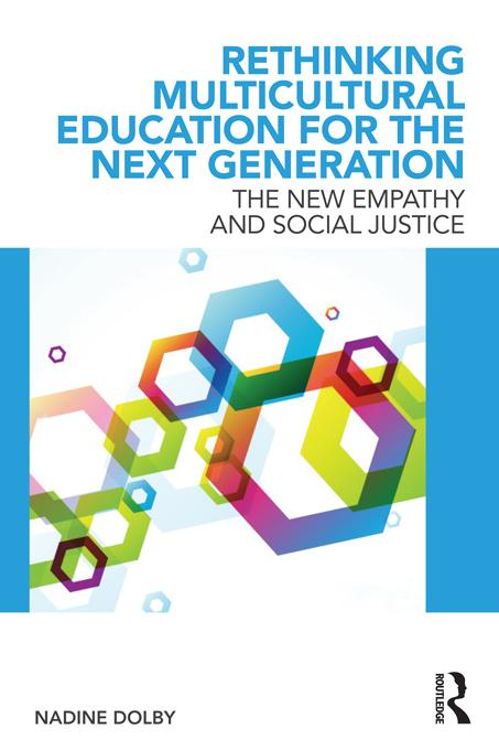 Rethinking Multicultural Education for the Next Generation EB9781136345920