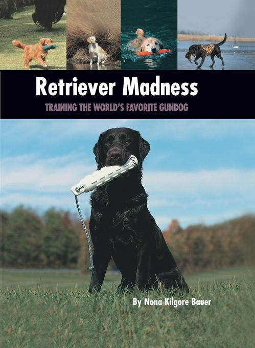 Retriever Madness: Training the World's Favorite Gundog EB9781593786366