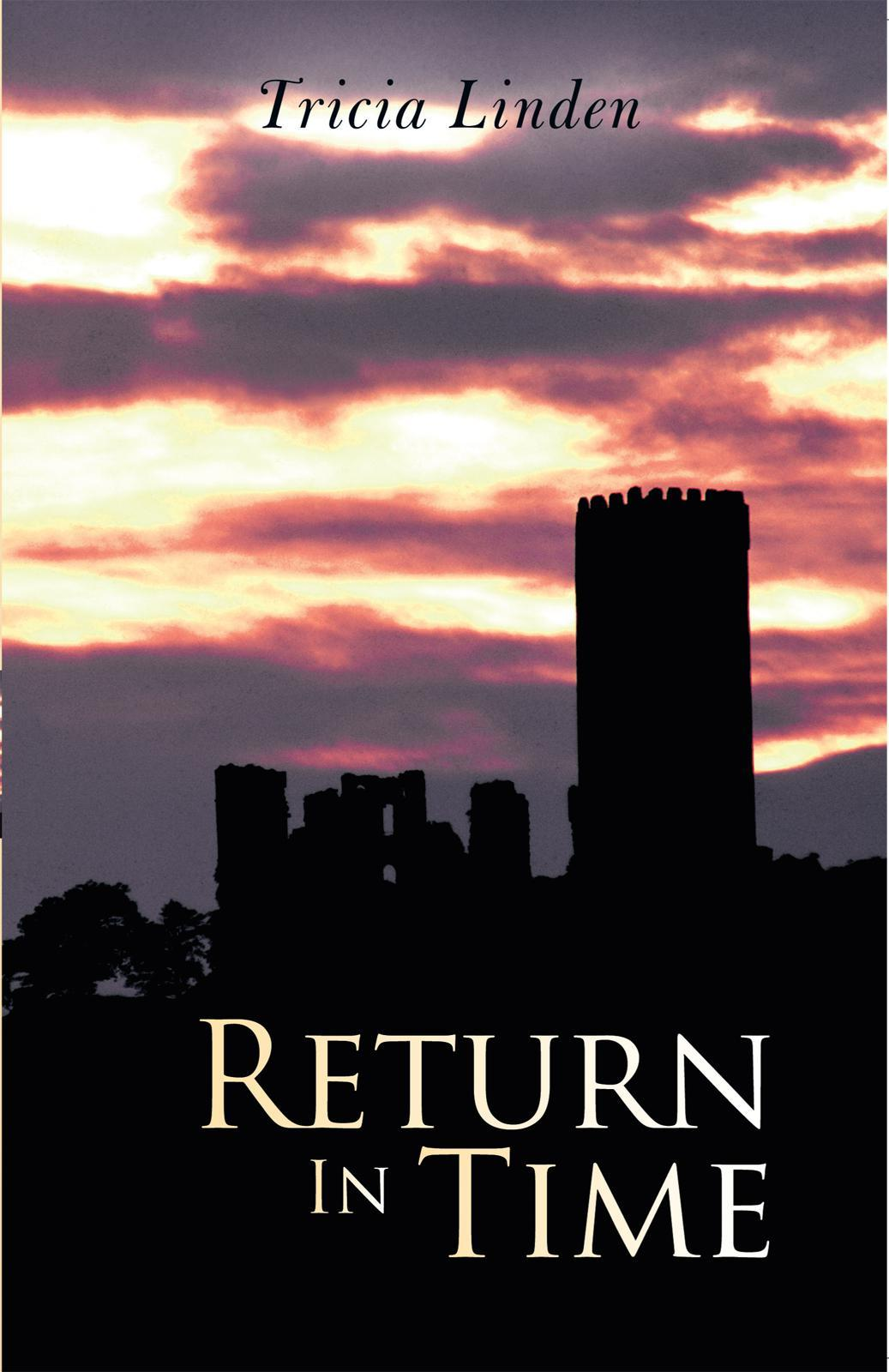 Return In Time EB9781452534190