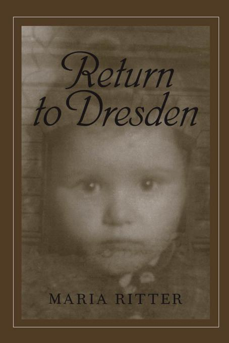 Return to Dresden EB9781604736403