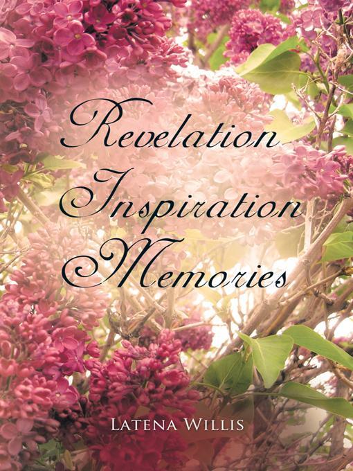 Revelation Inspiration Memories EB9781426954856