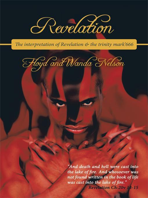 Revelation: The Interpretation of Revelation & the Trinity Mark'666 EB9781456712679
