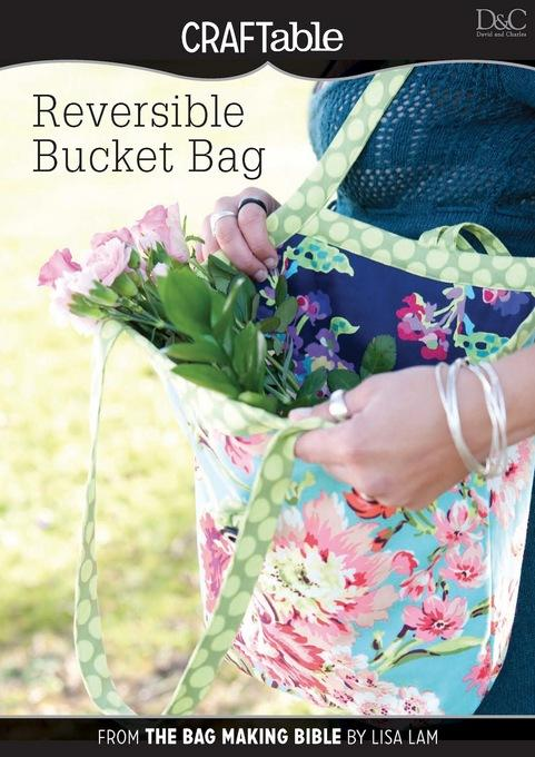 Reversible Bucket Bag EB9781446357064