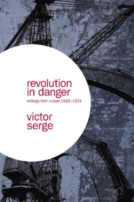 Revolution In Danger EB9781608460847