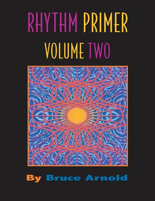 Rhythm Primer Volume Two EB9781594899492