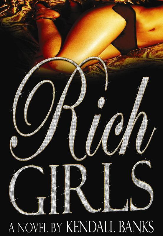 Rich Girl EB9781934230039
