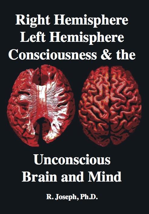 Right Hemisphere, Left Hemisphere, Consciousness & the Unconscious, Brain and Mind EB9781938024009