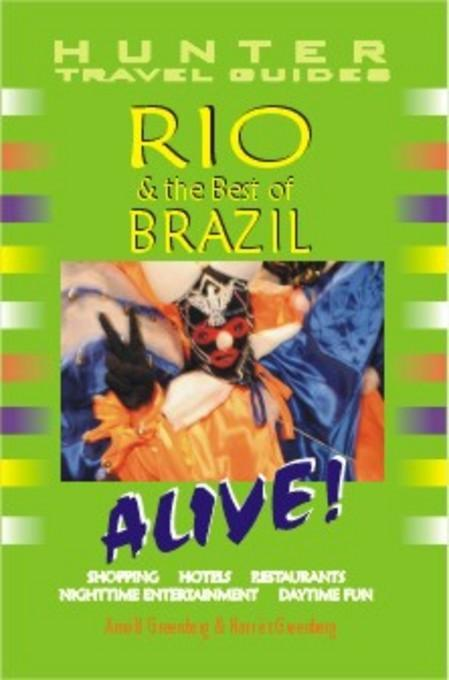 Rio & the Best of Brazil EB9781588436573