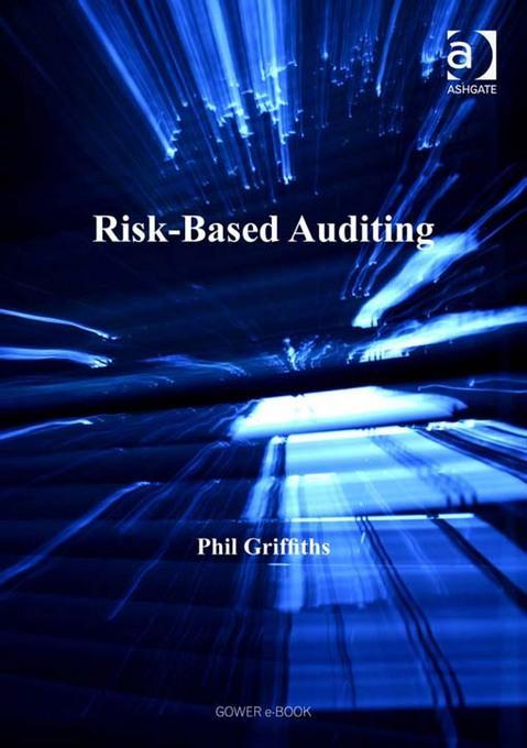 Risk-Based Auditing EB9781409457909