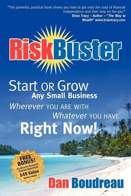 RiskBuster
