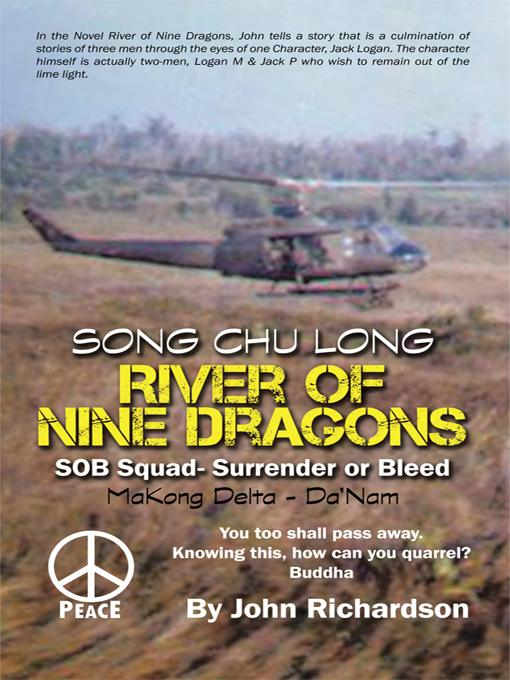 River of Nine Dragons: SOB Squad-Surrender or Bleed EB9781426965302