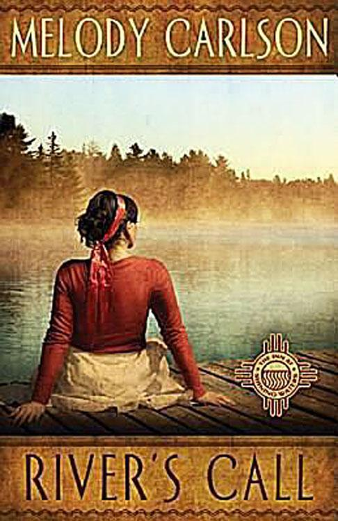 River's Call - The Inn at Shining Waters Series: The Inn at Shining Water series EB9781426753718