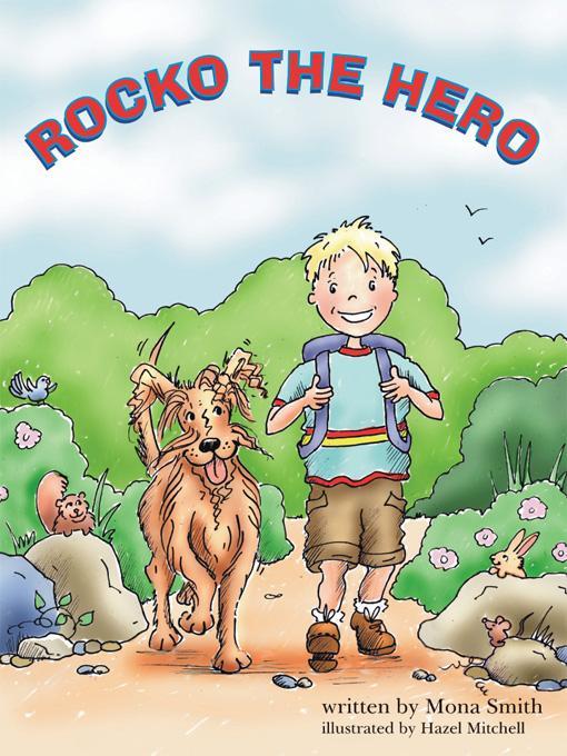Rocko the Hero EB9781434358967