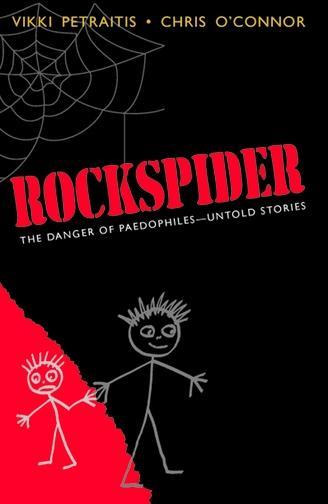 Rockspider EB9781458710765