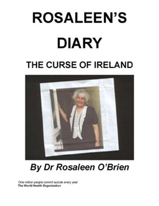 Rosaleen's Diary