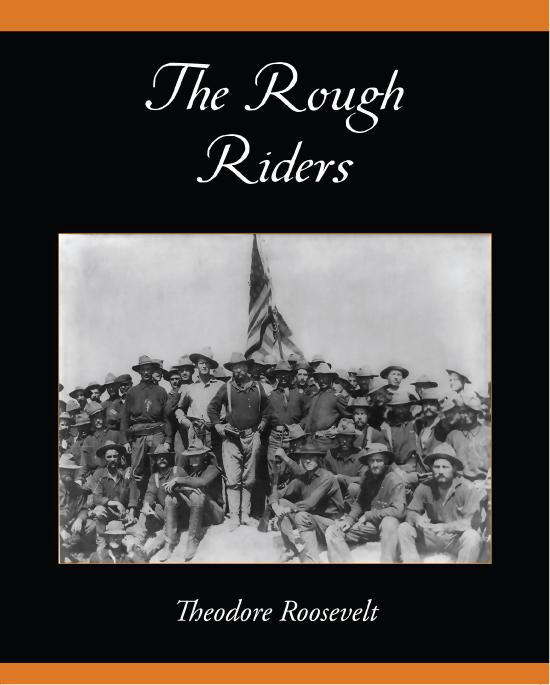 Rough Riders EB9781438548241