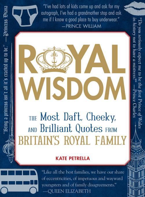 Royal Wisdom EB9781440527579