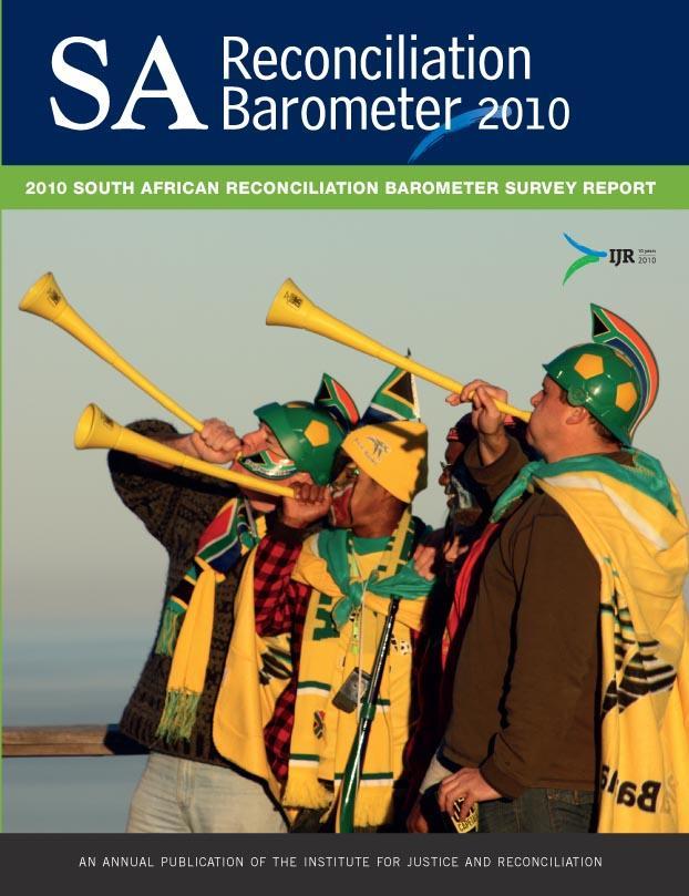 SA Reconciliation Barometer Survey Report 2010