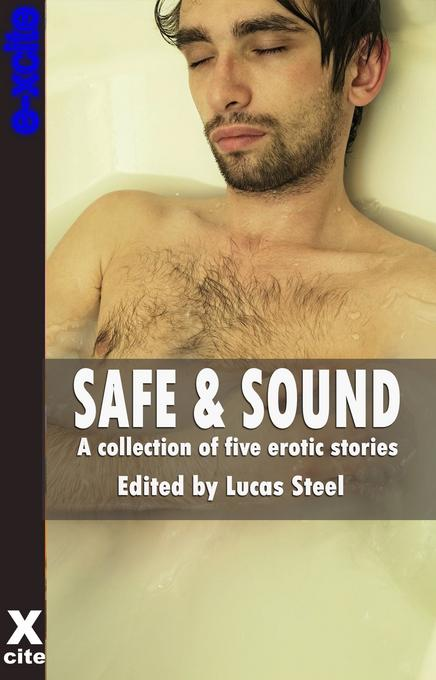 Safe and Sound: A collection of gay erotic stories