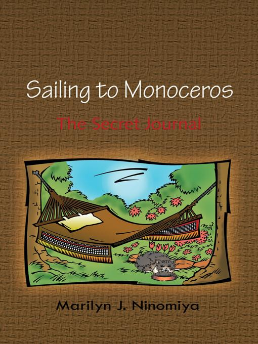 Sailing to Monoceros: The Secret Journal EB9781466910270
